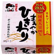 日本プレミアムまろやかひきわりミニ2